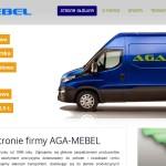 Artykuły tapicerskie od AGA – MEBEL