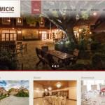 Nowoczesne sale konferencyjne – Hotel Kmicic