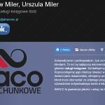 Profesjonalne usługi księgowe – Abaco