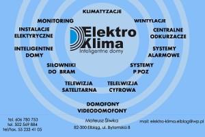 elektro-klima