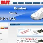 Medibut – produkcja i sprzedaż obuwia medycznego